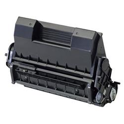 OKI Black Toner Cartridge (Yield 25,000 Pages) for B730 Workgroup Mono Printers