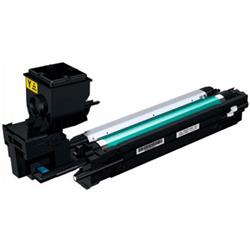 Konica Minolta Toner Cartridge (3000 Prints) Yellow for Magicolor 3730DN Laser Printer