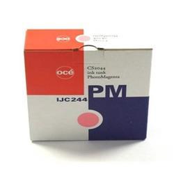 OCE (330ml) IJC244PC Photo Magenta Ink Cartridge for CS2044 Printer