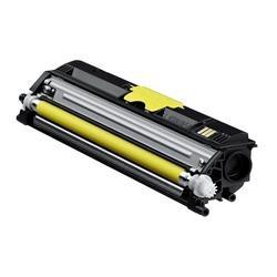Konica Minolta Yellow High Capacity Toner (2500 Prints)