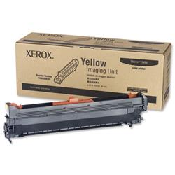 Xerox (Yellow) Imaging Drum (30,000 pages) for Phaser 7400