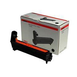 OKI Type C6 Image Drum for C5100/C5300 Colour Printers (Black)