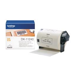 Brother P-touch DK-11240 (51mm x 102mm) Barcode Labels (600 Labels)