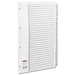 Concord Classic Index Mylar-reinforced Punched 4 Holes 1-31 A4 White Ref 03101/CS31 - 3 for 2