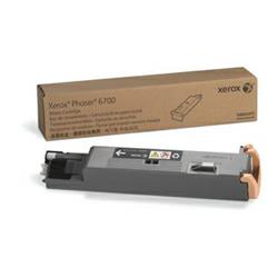 Xerox Waste Toner Cartridge (Yield: 25,000 Pages) for Phaser 6700