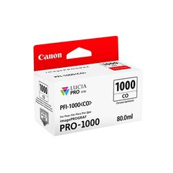 Canon PFI-1000CO (Chroma Optimizer) Ink Cartridge (80ml)