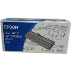 Epson Developer Toner Cartridge Black (Yield 6,000 Pages)