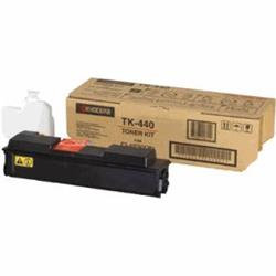 Kyocera TK-440 Black (Yield 15,000 Pages) Toner Cartridge for FS-950DN