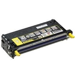 Epson AcuLaser C2800 Toner Cartridge (Yellow) - Standard Capacity