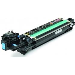 Epson Cyan Photoconductor Unit (Yield 30,000 Pages) for AcuLaser C3900 Series Laser Printers