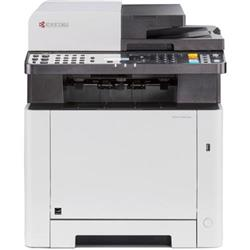 Kyocera M5521CDN A4 Colour Laser Multifunction Printer Ref 1102RA3NL0
