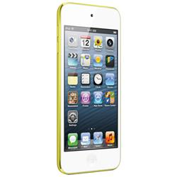 Image of Apple iPod touch 64GB - Yellow - MD715BT/A