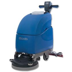 Numatic TTB4045 Floor Cleaner Battery Operated Scrubber Drier - 776286