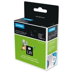 Dymo 4XL Labels MultipurposeWhite Ref S0929120 [750 Labels]