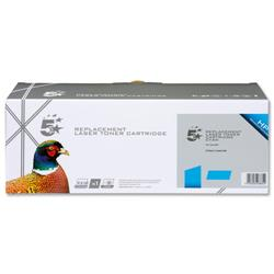 Image of 126A Cyan Compatible Toner Cartridge - 934588