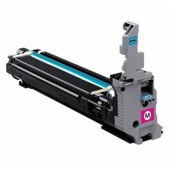 Konica Minolta Laser Toner Cartridge High Yield Page Life 8000pp Magenta Ref A0DK352