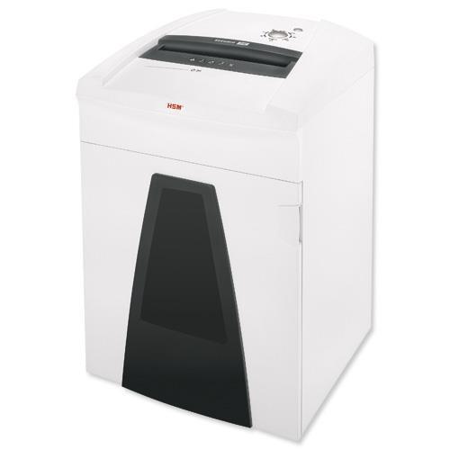 Buy hsm securio pro shredder p40 confetti cut din3 p 4 ref for Best home office shredder uk
