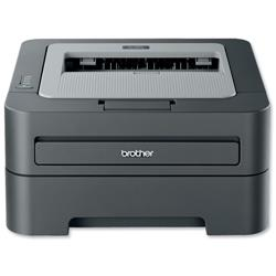 Brother HL-2240D Compact Laser Printer with Auto Duplex Ref HL2240DZU1