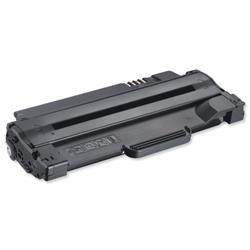 Dell P9H7G Black Toner Cartridge for 1130/1130n/1133/1135n Ref 593-10962