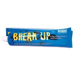 Break Up Sticky Stuff and Chewing Gum Remover Ref 08162 [Pack 4]