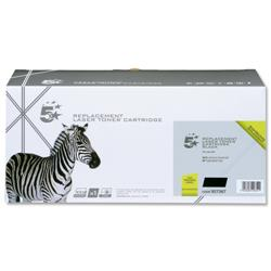 5 Star Office Compatible Laser Toner Cartridge Page Life 3000pp Black [Samsung SCX4216D3 Alternative]