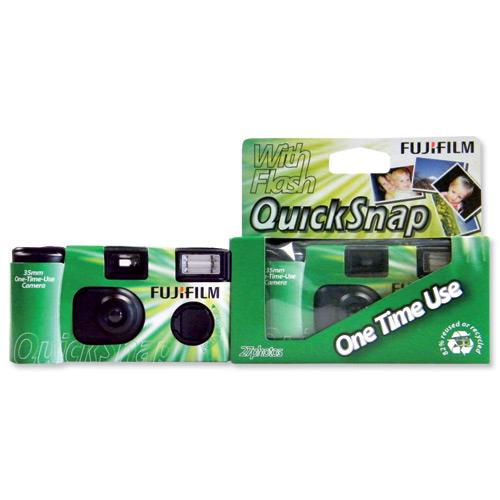 Fujifilm Superia 400 Disposable Camera Ref P10GDE0109A