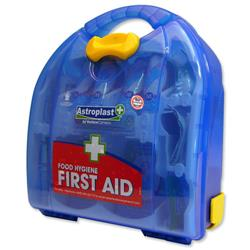 Wallace Cameron BS8599-1 Food and Hygiene First Aid Kit  Medium Ref 1004160