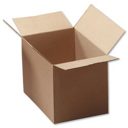 Packing Box W635xD305xH330mm Buff [Pack 10]