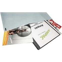 Keepsafe Envelope Extra Strong Polythene Opaque C4 W240xH320mm Peel & Seal Ref KSV-MO2 [Box 100]