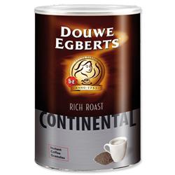 Douwe Egberts Continental Coffee Rich Roast 750g Ref A03664