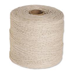 Twine Cotton Medium 250g 114m - Pack 6