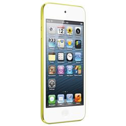 Image of Apple iPod touch 32GB - Yellow - MD714BT/A
