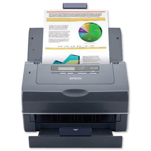 epson a4 document scanner network gt s55n gt55n 08715946490953 euroffice ltd. Black Bedroom Furniture Sets. Home Design Ideas