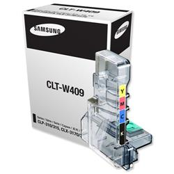 Samsung Waste Toner Box Page Life 5000pp Ref CLT-W409/SEE