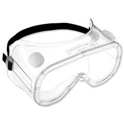 Martcare Anti-Mist Dust Liquid Goggles Ref AGC021-201-300