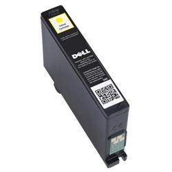 Dell V525w & V725w Series 31 Inkjet Cartridge Standard Capacity Yellow Ref 592-11810