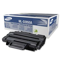 Samsung ML-D2850A 2k Toner/Drum Unit for ML-2850 Series Black Ref ML-D2850A/ELS
