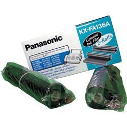 Panasonic Fax Toner Cartridge Black [for KX-FL501/M551/B751/B756] Ref KXFA76X