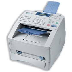 Brother FAX-8360P Plain Paper Laser Fax Machine