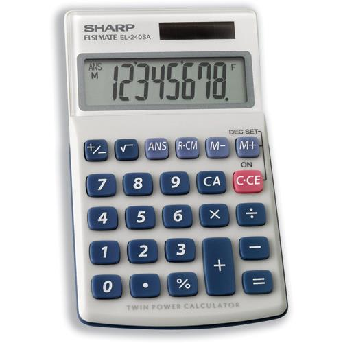 how to add decimal to sharp el-738 f