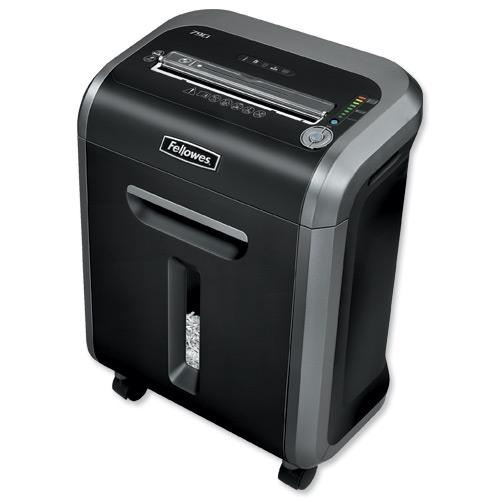 Cashback on Fellowes shredders