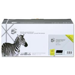 5 Star Office Compatible Toner Cartridge Page Life 1500pp Black [Samsung MLT-D1082S Alternative]