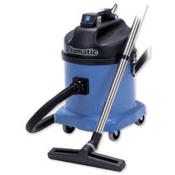 Numatic Water Suction Vacuum Cleaner Twinflo Structofoam - WV.570