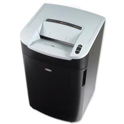 Rexel Mercury RLX20 Large Office Shredder Confetti Cut and P-4 Security Level Ref 2102446
