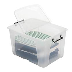 Smart Storemaster 65 Litre Capacity Box Ref HW686