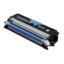 Konica Minolta Laser Toner Cartridge Page Life 1500pp Cyan Ref A0V30GH