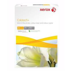 Xerox Colotech Plus Copier Paper Premium Ream-Wrapped 90gsm A3 White Ref 003R98839 [500 Sheets]