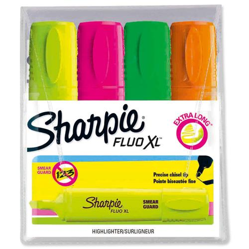 Buy 1 Get 1 FREE on Sharpie Fluo XL Highlighters