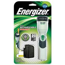 Energizer Emergency Rechargeable Torch Nichia GS - 633024