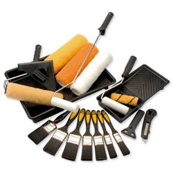 Painting and Decorating Kit Ref 2615